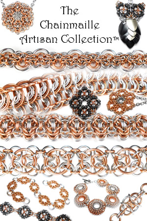 Chainmaille Artisan Collection